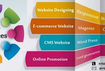 Websites Designing