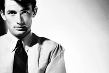 GREGORY PECK :)