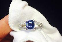 MDTdesign Coloured Gemstones!