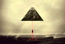 TRIGON / Illuminati and all around