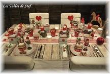 Les belles tables