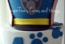 Milu torta