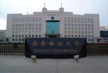 Qiqihar Medical University