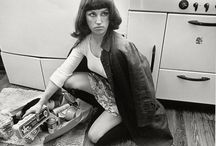 Cindy Sherman | Photographer