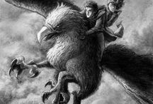 Harry Potter arts