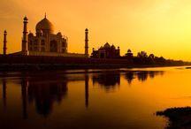 World - Travel - Beautiful places