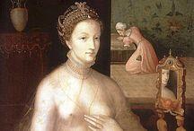Diane de Poitiers 1