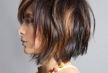 beautiful haircuts / haircuts