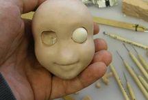 Creeate dolls