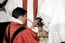 Famous Catholic Converts