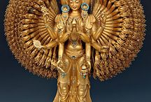 Idols - Budhist