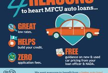 #FinancialFriday / Financial Tips from Members First Credit Union
