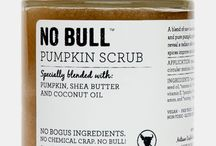 19 Ways To Pumpkin Spice Up Your Beauty Routine / http://www.mtv.com/news/1938775/pumpkin-beauty-products/ / by MTV Style