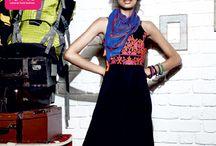 Liva Fluid Fashion with Global Desi