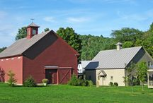Why we love Vermont / by Newhall Farm