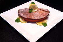Ristorante Squisitia / Dalla colazione alla cena, qui, è una vera festa di sapori! / by Hotel Ines