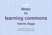 Creating an Information Commons / by Cheryl Mclean