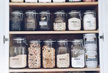 zero waste kitchen  ❤