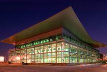 Congresos / Nuestra experiencia en organización de congresos, reuniones, incentivos, eventos, etc.