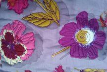 Lavender and Mauve