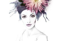 Flowery Fantasies!