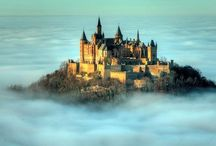 CASTLE / 直接見たい世界のお城