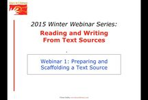 Archived Webinars / Listen to our archived webinars!