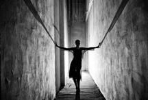Black & White Photographs