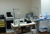 Atelier sewing