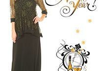 Happy New Years from Eva Varro! / Happy New Years from Eva Varro!