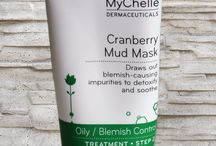 Mask Reviews - Wash offs | My Skincare Reality / Skincare reviews of wash off masks. Bubble Masks - Clay Masks - Mud Masks - Modelling Masks