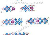 Beading - Rondelle beads