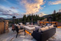 5 Bedroom Luxury Homes | Breckenridge, Colorado / View the best Five Bedroom Luxury Homes in Breckenridge, Colorado  #breckenridge #colorado #luxurytravel #skihomes