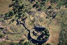 Great Zimbabwe / Early Southern African civilisation