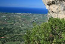 Cilento National Park / Peace and richness come together in the ancient Cilento landscape