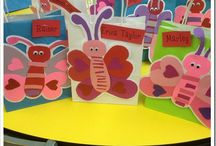 Valentine's Day-Preschool / by Ronda Wicks