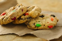 Cookie Time / by Lindy Harnarain