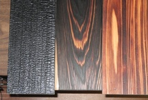 materials, texture
