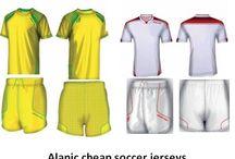 Soccer Jersey