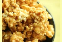 RECIPES Sweet Snacks! / Sometimes you just need something sweet to munch on..  find some yummy ideas for sweet snacks here! / by Cook Crave Inspire by SpendWithPennies.com