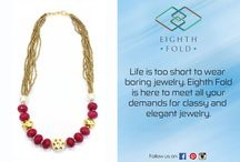 Eighth Fold Accessories