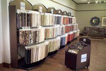 textile office