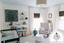 Reed's Nursery / Reed's Celestial Starry Retreat @ Honey & Fitz