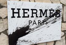 Quadri moderni Hermès / Quadri per arredamento moderno Hermès