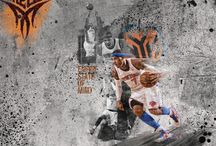 Carmelo Anthony / My work of MELO!