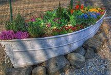 κηπος diy