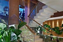 Arquitetura escadas