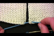 .хитрости вязания