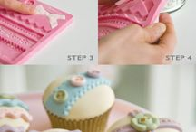 Cup cakes stories