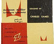 Eames design / Eames design - Achille.paris